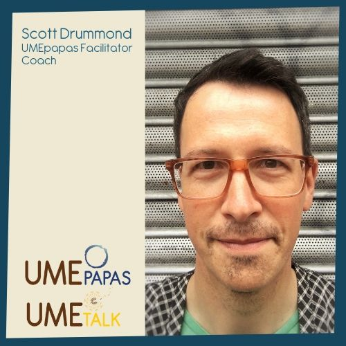 Scott Drummond