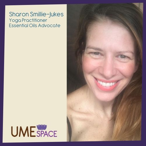 Sharon Smillie-Jukes
