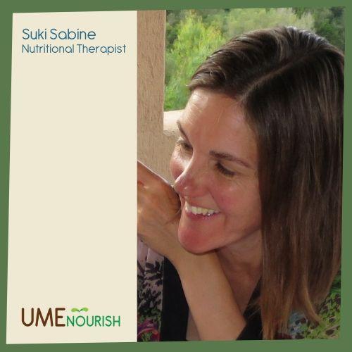 Suki Sabine