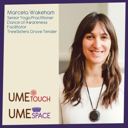 Marcela Wakeham