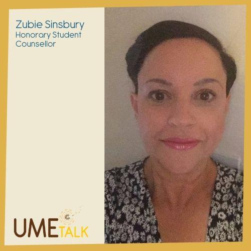 Zubie Sinsbury