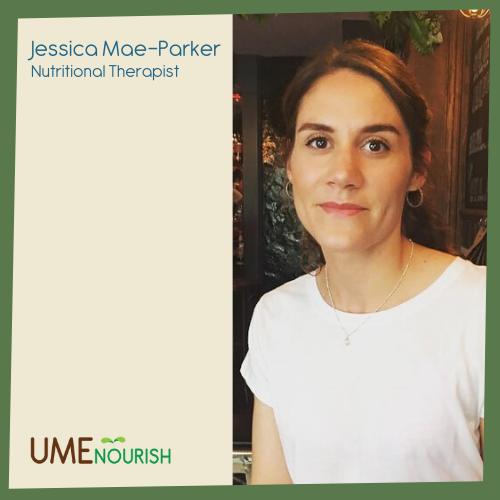 Jessica Mae Parker