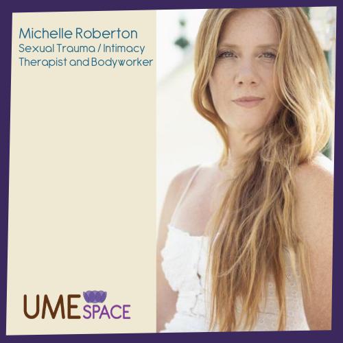 Michelle Roberton